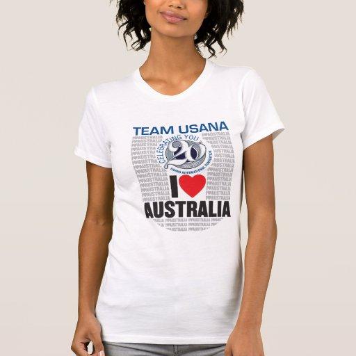 USANA International Convention 2012 Shirts
