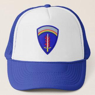 USAREUR Patch Trucker Hat