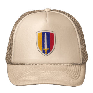 usarv patch vietnam war veterans vets hat
