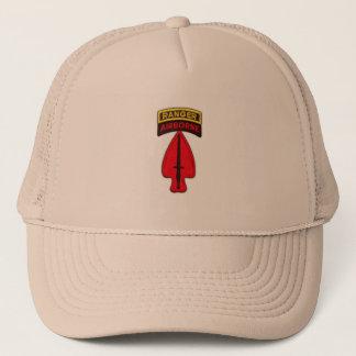 USASOC Special Ops SOCOM Veterans Vets Trucker Hat
