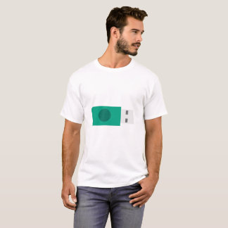 USB Stick T-Shirt