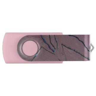 USB Swivel Flash Drive by DAL