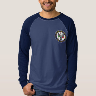 USCG Aids To Navigation Team Kodiak Alaska T-Shirt