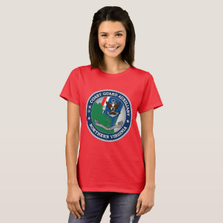USCG Auxiliary North Virginia T-Shirt