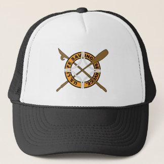 USCG Life Saving Service Trucker Hat