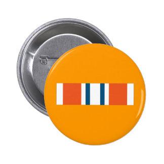 USCG Presidential Unit Citation Pinback Buttons