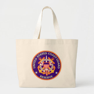 USCG Reserve Seal Bags
