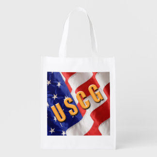 USCG Reusable Bag