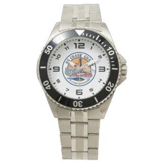 USCG San Francisco Station Wrist Watch
