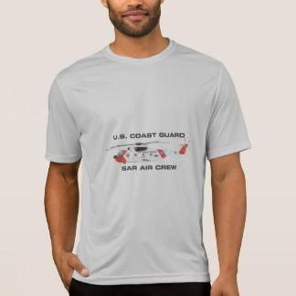 USCG SAR Air Crew San Diego T-Shirt