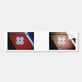 USCGC Bramble (WLB-392) Bumper Stickers
