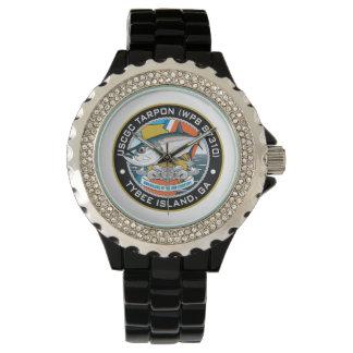 USCGC Tarpon WPB-87310 Watch