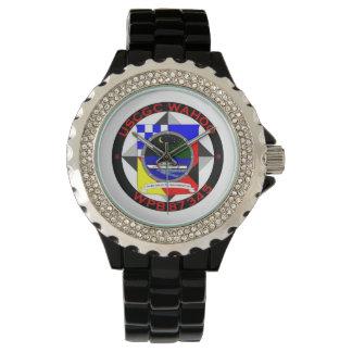 USCGC Wahoo WPB-87345 Wrist Watches