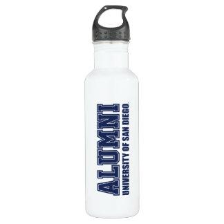 USD   Alumni 710 Ml Water Bottle