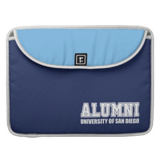 USD | Alumni Sleeve For MacBook Pro
