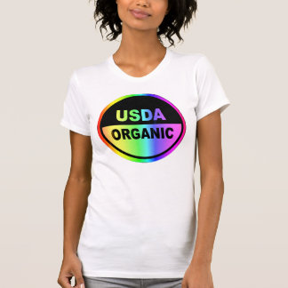 USDA  PSYCHEDELIC    (Women) T-Shirt