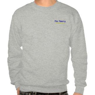 use it! pullover sweatshirts