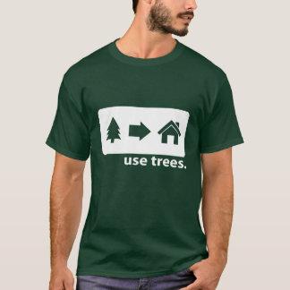 Use Trees Tee