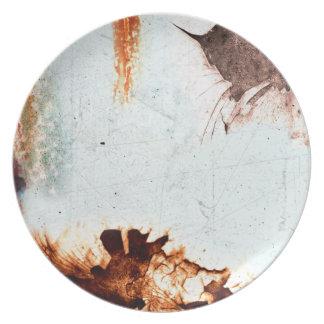 used look plate