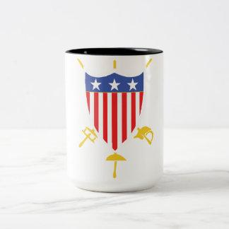 USFCA Coffee Mug