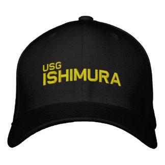 USG ISHIMURA Baseball Cap