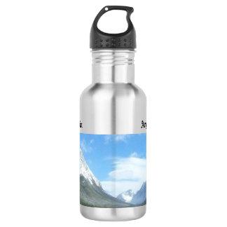 Ushuaia countryside (BASIC design) 532 Ml Water Bottle