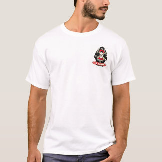 USMC 2d Recon Bn T-Shirt