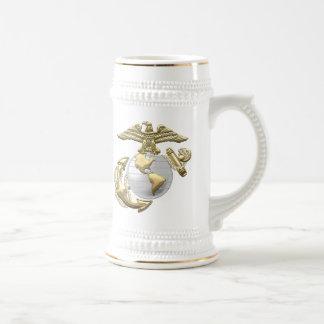 USMC Eagle, Globe & Anchor (EGA) [3D] Coffee Mug