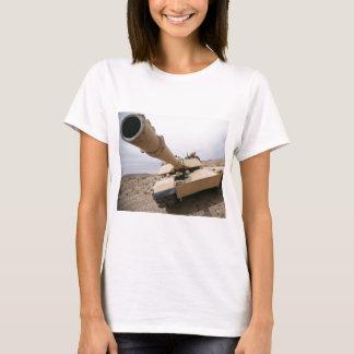 USMC M1 Abrams T-Shirt