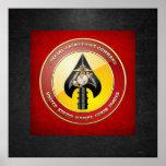 USMC Special Operations Command (MARSOC) [3D]