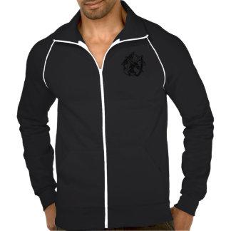 USPHS zip jacket