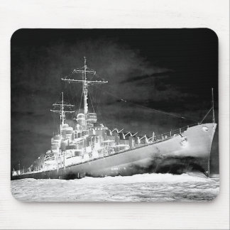 USS Atlanta Mouse Pad
