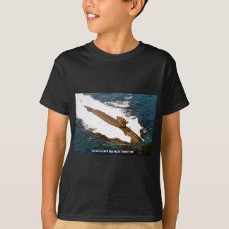 USS BENJAMIN FRANKLIN T-Shirt