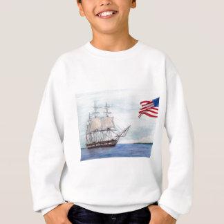 USS Constitution Sweatshirt