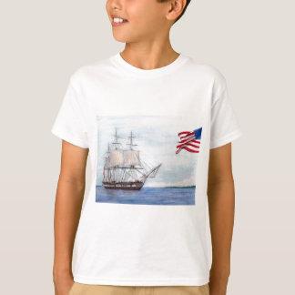 USS Constitution T-Shirt