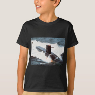 USS JAMES MONROE T-Shirt