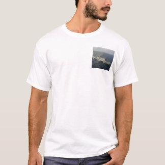 USS Jarret Deck Ape T-Shirt