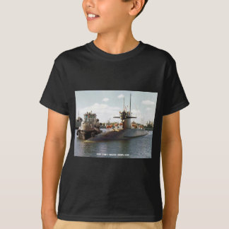 USS JOHN ADAMS T-Shirt