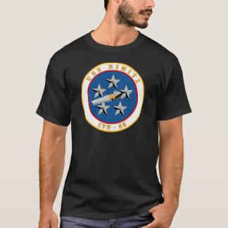 USS Nimitz - CVN 68 T-Shirt