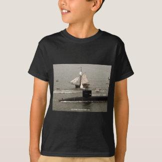 USS RHODE ISLAND T-Shirt