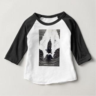 USS ROBERT E. LEE BABY T-Shirt