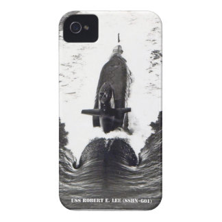 USS ROBERT E. LEE iPhone 4 COVER