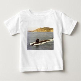 USS SAM HOUSTON BABY T-Shirt