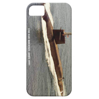 USS SAM HOUSTON BARELY THERE iPhone 5 CASE