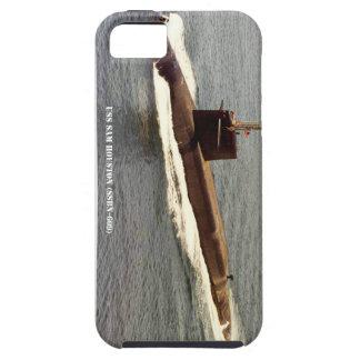 USS SAM HOUSTON iPhone 5 COVERS