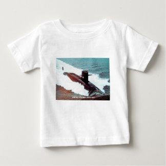 USS VON STEUBEN BABY T-Shirt