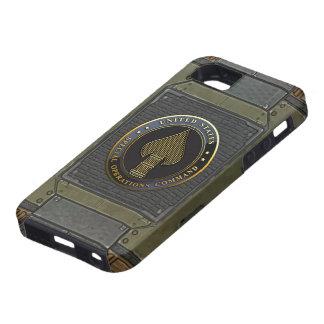 USSOCOM Emblem Tough iPhone 5 Case