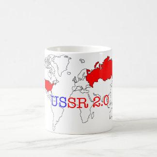 USSR 2.0 COFFEE MUG