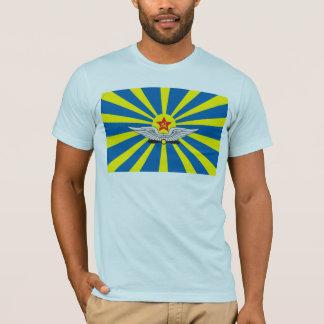 USSR Airforce Flag T-shirt