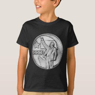 USSR Lenin revolution T-Shirt